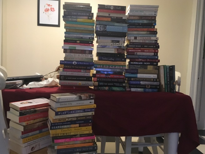 110 books
